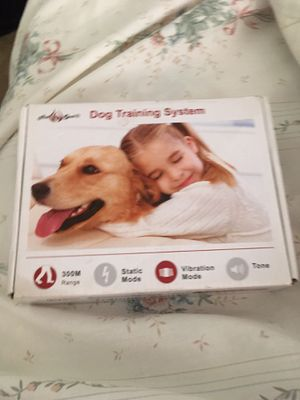 Hot Post Dog Training System for Sale in Takoma Park, MD