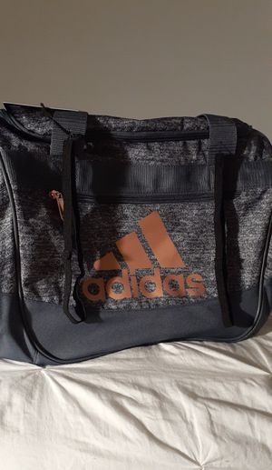 Adidas Compact Duffle Bag for Sale in Baltimore, MD