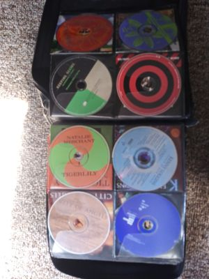 180 cd's for Sale in Fremont, CA