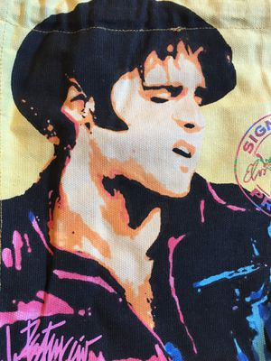 Elvis Presley 🕺 Canvas Bag for Sale in Chicago, IL