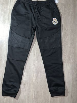 Real Madrid Football Club L BRAND NEW Sweatpants Athletic Pants for Sale in San Diego, CA