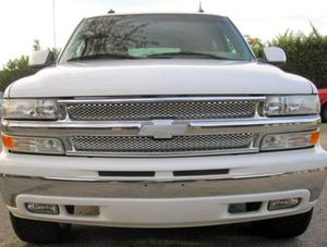 Good Condition/ 2002 Chevrolet Tahoe 245/60R22 Tires! for Sale in Cleveland, OH