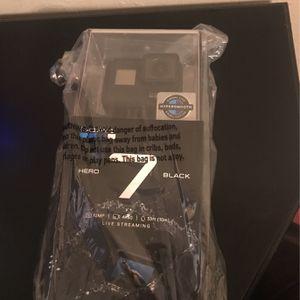 GOPRO Hero 7 Black for Sale in Newark, CA