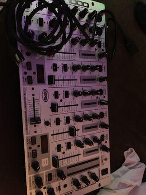 DJ EQUIPMENT for Sale in Miami, FL