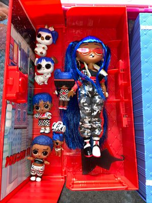 Brand New LOL Surprise OMG Doll for Sale in Los Angeles, CA