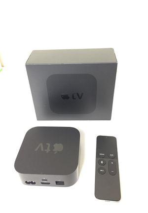 Apple TV Model -32GB A1625 for Sale in Austin, TX