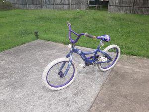 """20"""" girls bike for Sale in Chapel Hill, TN"""