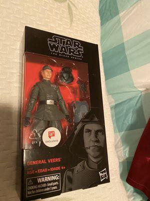 Star Wars action figure for Sale in Warwick, RI
