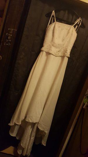 David's Bridal. *Lady Eleanor*wedding dress for Sale in Larose, LA
