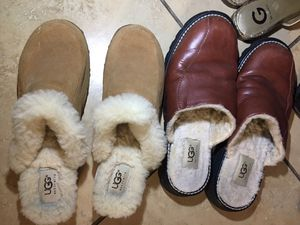 UGG women's Shoes size 8 $40 each firm for Sale in Las Vegas, NV