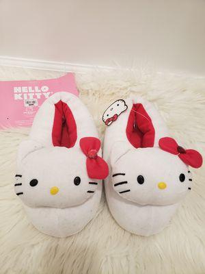 Hello Kitty House slippers for Sale in Waipahu, HI