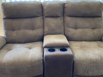 couch recliner for Sale in Hayward,  CA