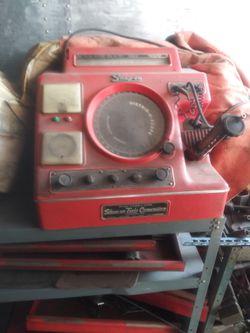 vintage snap on distrib-u-scope mt-605 for Sale in Renton,  WA