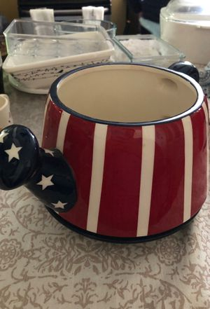 Brand new decoration watering can planter for Sale in San Antonio, TX