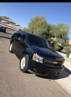 2008 Chevy Tahoe LTZ for Sale in Glendale, AZ