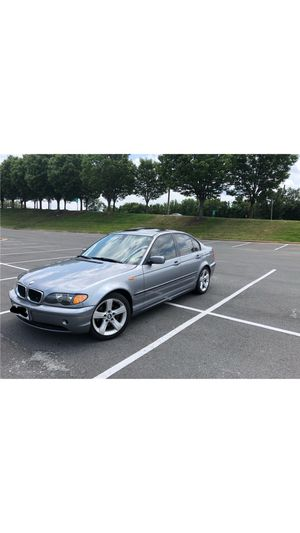 2005 bmw 325i —please read description for Sale in Falls Church, VA