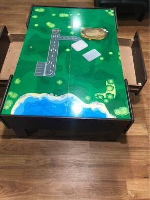 Train table for Sale in Des Plaines, IL