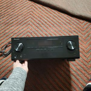 Amplifier Pioneer VSX-531 for Sale in District Heights, MD