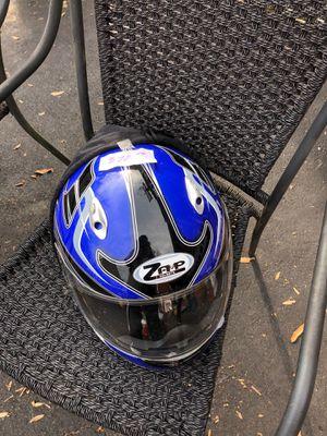 Motorcycle helmet for Sale in Fairfax, VA