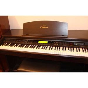 Yamaha Clavinova CVP-103 digital piano/synthesizer for Sale in Apex, NC