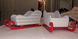Sleighs for Sale in Graham, WA