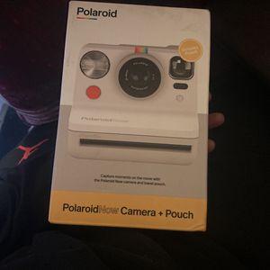 Polaroid Camera for Sale in Fowler, CA