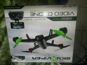 Sky Viper and Workpad c3 for Sale in Greensboro, NC