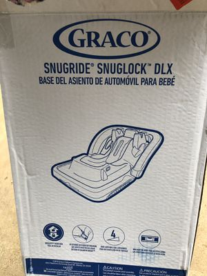 Graco car seat base for Sale in Euless, TX