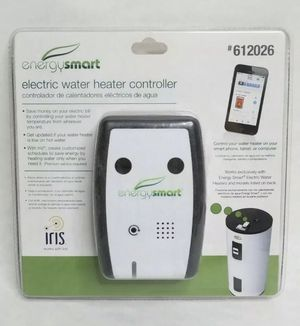 Energy Smart Electric Water Heater Controller Brand New Sealed Pkg for Sale in Lowellville, OH