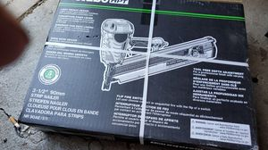 Brand new framing nail gun for Sale in Citrus Heights, CA