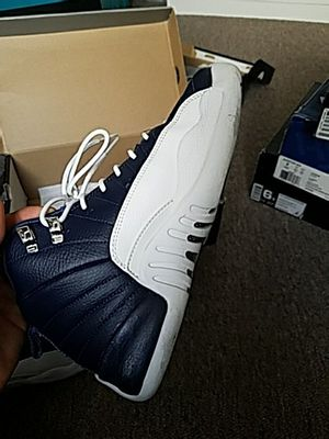 Jordan Obsidian 12's for Sale in Riverdale Park, MD