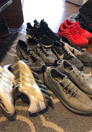 Mens Running Shoes for Sale in West Los Angeles, CA