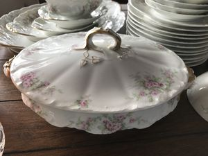 Theodore Haviland Limoges antique 1903 China for Sale in Englewood, CO