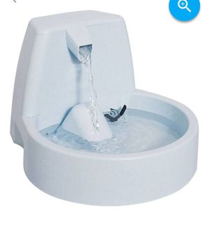 Cat or dog drinking fountain for Sale in Chula Vista, CA