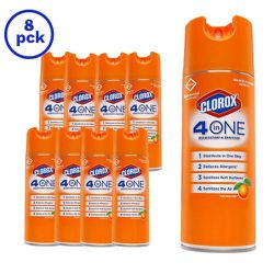 Clorox 4 In One Citrus for Sale in Washington,  DC