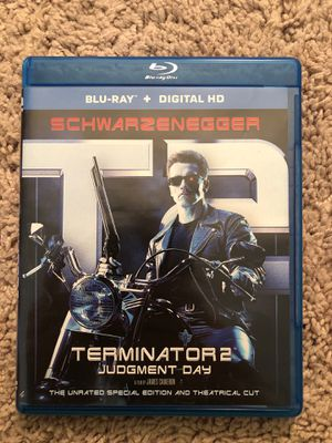 Terminator 2: Judgement Day for Sale in Tampa, FL