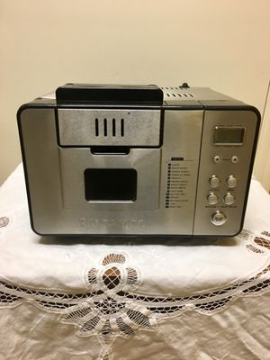 Pro 2 lb Bread Maker for Sale in Paterson, NJ