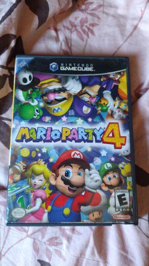 Mario Party 4 for Sale in Los Angeles, CA