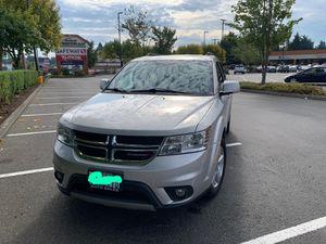 Dodge Journey 2012 sxt for Sale in Edmonds, WA