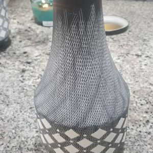 Grey Vase for Sale in Vancouver, WA