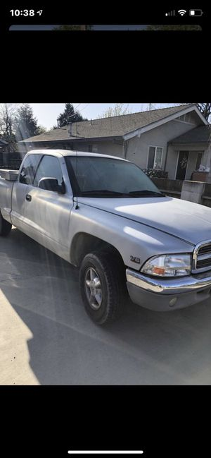 1997 dodge Dakota slt for Sale in Modesto, CA