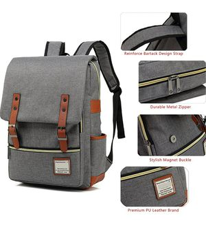 """FIRM PRICE! Brand New in a Package Backpack, Fits up to 15.6"""" Laptop, Located in North Park for Pick Up or Shipping Only! for Sale in San Diego, CA"""