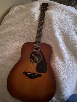 Acoustic Guitar for Sale in Oceanside, CA