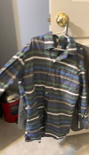 Gap button shirt for Sale in Silver Spring, MD