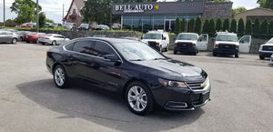 2015 CHEVY IMPALA LT for Sale in Nashville, TN