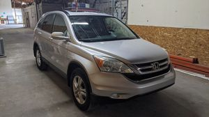 2010 Honda CRV Silver 2WD 150,xxx miles Excellent Condition for Sale in Durham, NC