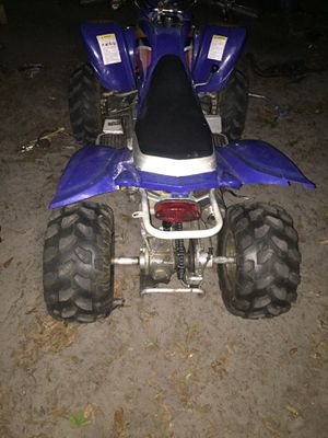 Dirt bikes and four wheelers for Sale in Jacksonville, FL