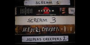 Halloween coming up I've got Scream 1,2,3 and Jeepers Creepers 1&2 make a reasonable offer or 2 bucks a piece for Sale in Tonawanda, NY