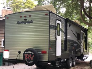 Camper trailer RV for Sale in Kirkland, WA
