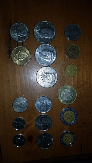 Rare Coin collection + Susan B. Anthony for Sale in Hendersonville, TN